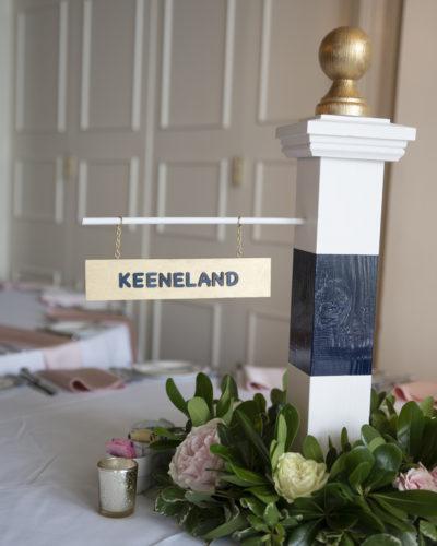 Horse inspired Wedding Lexington Kentucky Videographer